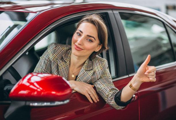 Auto gratis con la pubblicità, si ma poi…