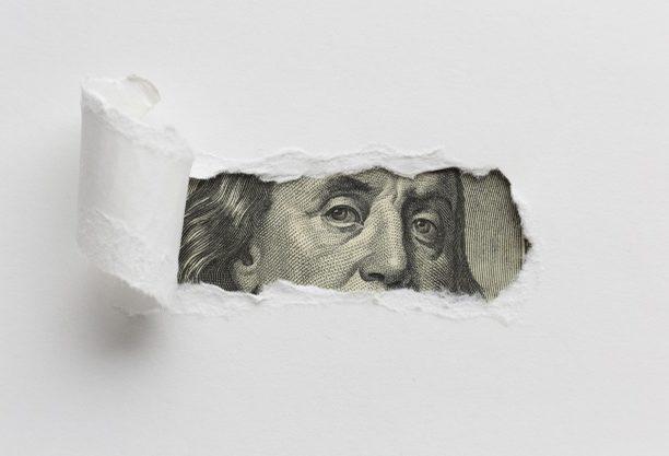 Protesta dei risparmiatori truffati dalle banche e dal Governo