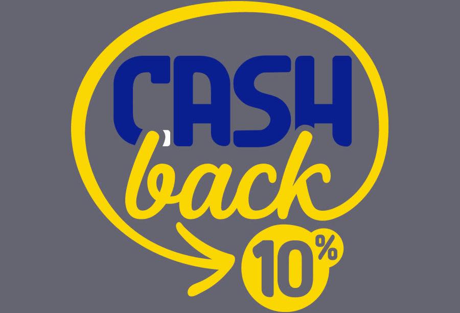 Cashback: portafoglio bloccato dall'8 gennaio