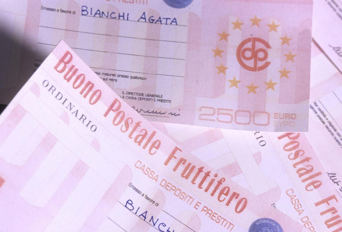 Buoni fruttiferi postali: depositata presso il Tribunale di Roma la class action sui buoni serie Q.